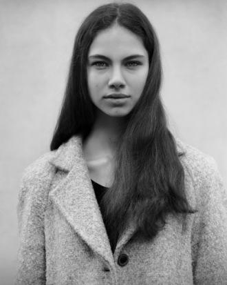 Студийный фотограф Гуля Салахетдинова - Москва